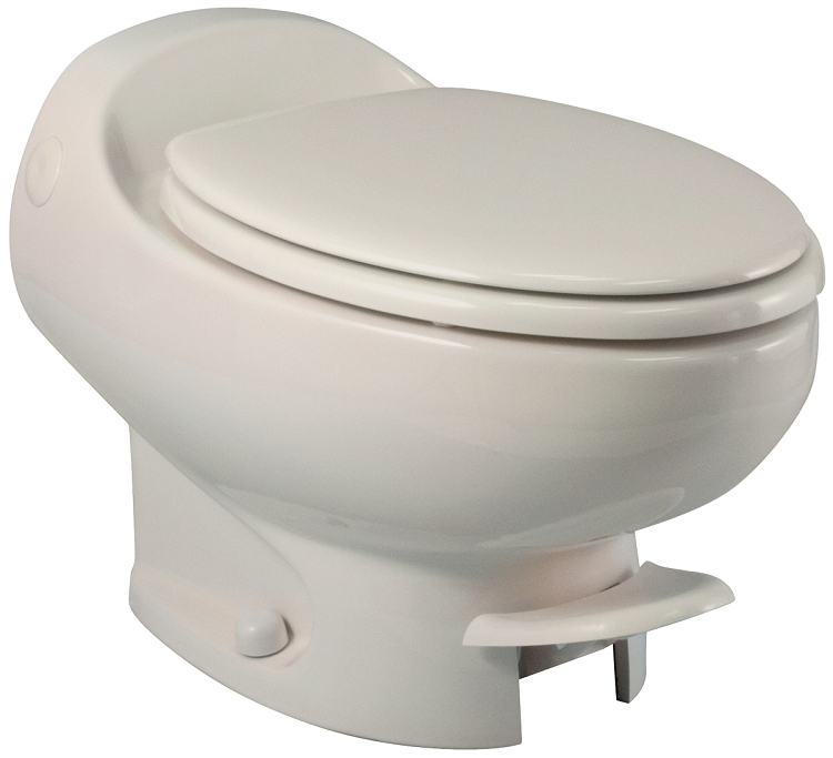 Thetford Rv Toilet Aria Classic With Water Saver Low