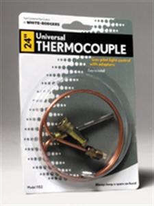 Copper Rv Thermocouple 24 Quot Universal