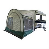 A&E Cabana Dome Awnings