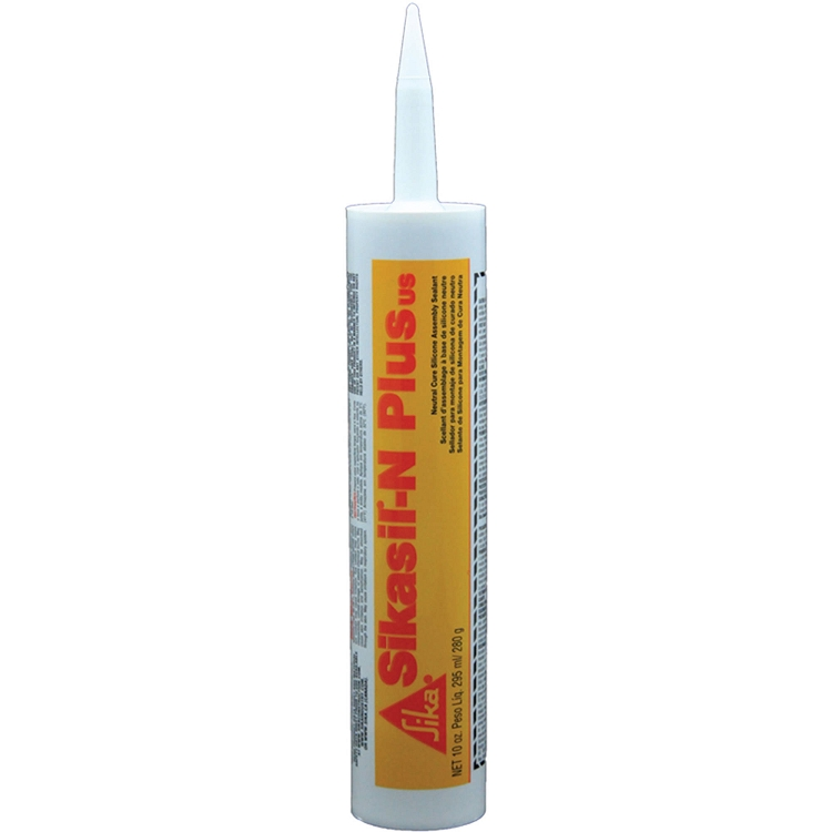 Sikasil N Plus Clear Rv Sealant