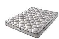 Denver Mattress Rest Easy Plush 48 Inch Width x 75 Inch Length