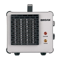 Broan-NuTone Portable Heater with Adjustable Thermostat