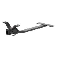 CLASS I TRAILER HITCH, PIN & CLIP, NO BALL MOUNT