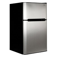 Franklin Chef  3.1 cu.ft. Refrigerator with Freezer