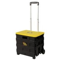 Multi Purpose Ultra Compact Collapsible Cart