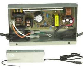rv power supply ac