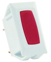 Power Indicator Light 12 Volt 10 Amp At 14 Volt DC