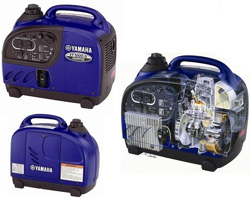 Yamaha ef1000is 1000 watt ohv gas powered portable inverter rv yamaha ef1000is 1000 watt ohv gas powered portable inverter rv backup generator ccuart Images