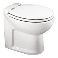 Thetford Aria Deluxe II High Profile RV Toilet White