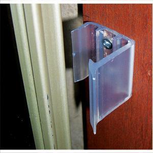 Jr Products Interior Hardware Rv Catch Sliding Mirror Door