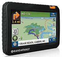 Rand McNally Tripmaker 7