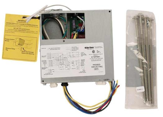 Dometic Air Conditioner Electronic Kit Ccc 3109226 005