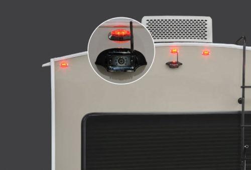 Furrion Digital High Speed Wireless Observation System