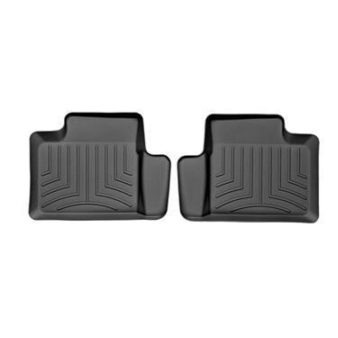 Weathertech Floorliner Black For Chevy Equinox Gmc Terrain