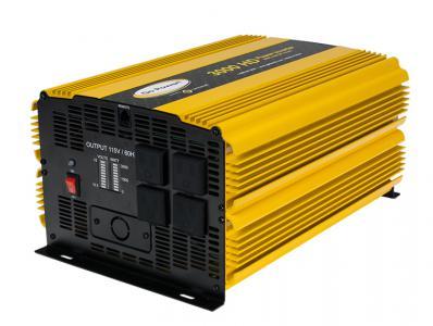 Go power 3000 watt rv inverter for Yamaha 3000 watt inverter