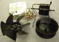 Blower Motor for Duo Therm 13,500