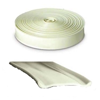 "RV Insert Trim -Standard- 1"" X 25' Colonial White"