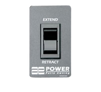 A&E Dometic 9100 Series Power Awning Switch