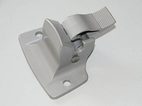 A&E Bottom Mounting Bracket Polar White