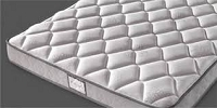 Denver Mattress Short Queen Size Bed 60