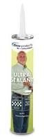 Ultra Sealant White RV Caulk
