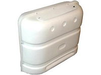 Icon 20-30 lb Propane Tank Cover w/o Hatch