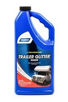 Camco RV Wash - Trailer Glitter - 32 oz.