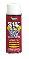 Slide Out Rubber Seal Treatment