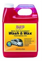 TR Industry Heavy Duty RV Wash & Wax 32 oz.