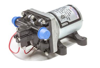 Shurflo Water Pump Revolution 3 Gpm