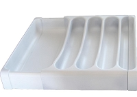 Adjustable Cutlery Tray