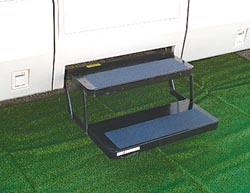 Rv Electric Step Single 39 Series
