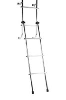 "RV Starter 48"" Roof Ladder"