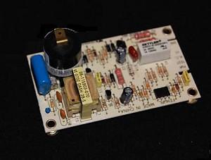 Suburban Ignition Control Board