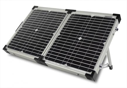 Go Power Portable Solar Kit 40w Rv Parts Country