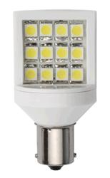 Revolution LED 200 White RV Light Bulb