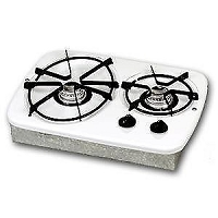 Wedgewood/ Atwood Vision RV Drop-In Cooktop 56492