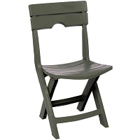 Quik-Fold® Side Chair Sage