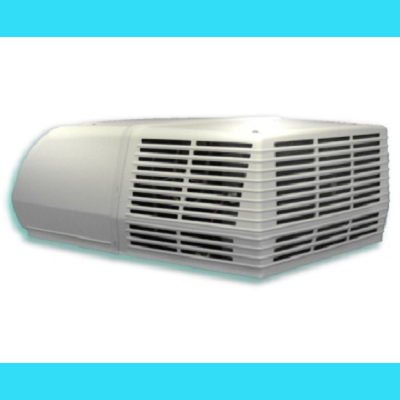 Coleman 13500 BTU RV Air Conditioner Complete With Ceiling ...