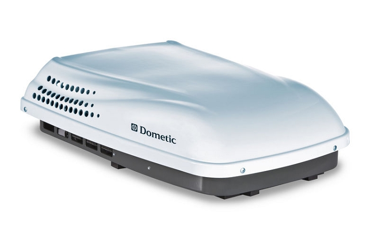 Roof Air Handlers : Dometic low profile penguin rv air conditioner