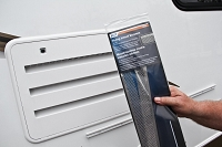 Camco 42148 Flying Insect Screen