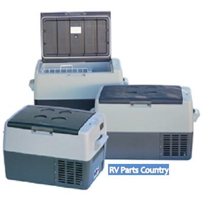 Ac Dc Portable Rv Refrigerator Freezer