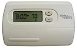 RV Thermostat - 3-day Programmable Thermostat