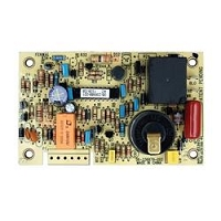 Furnace 3G Fan Control Module Board