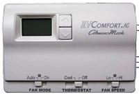 Coleman RV Air Conditioner Thermostat