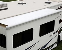 "Dometic Deluxe 66"" Slide Topper RV Awning"