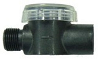 Artis Threaded Fresh Water Pump Filter