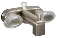 Tub & Shower Diverter, 4