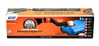 RhinoFlex Tote Tank 3' Sewer Hose Kit