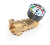 CamcoRV Water Pressure Regulator